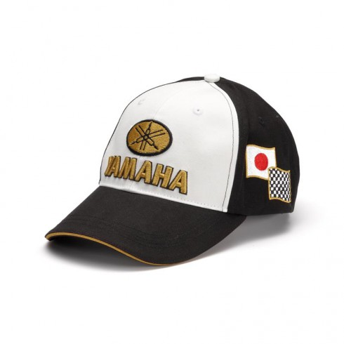 YAMAHA CASQUETTE HERITAGE