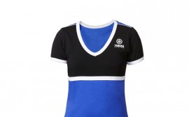 YAMAHA Tee-shirt paddock 2014 Femme