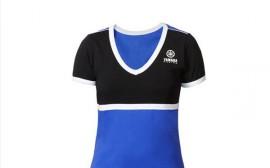 Tee shirt Yamaha Paddock Racing femme collection 2014