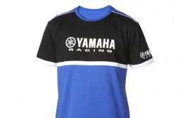 YAMAHA Tee-shirt paddock 2014 homme