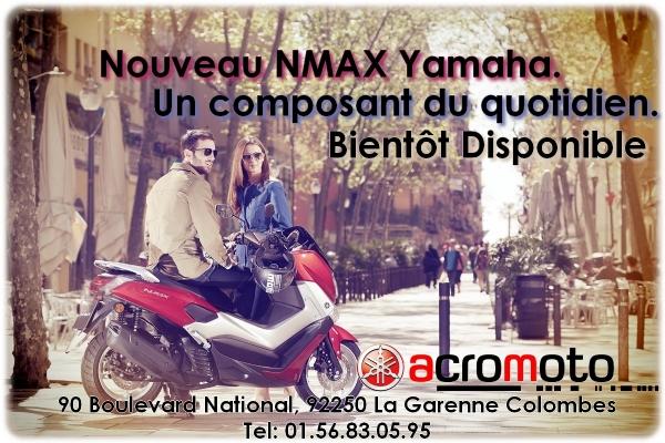 N-MAX